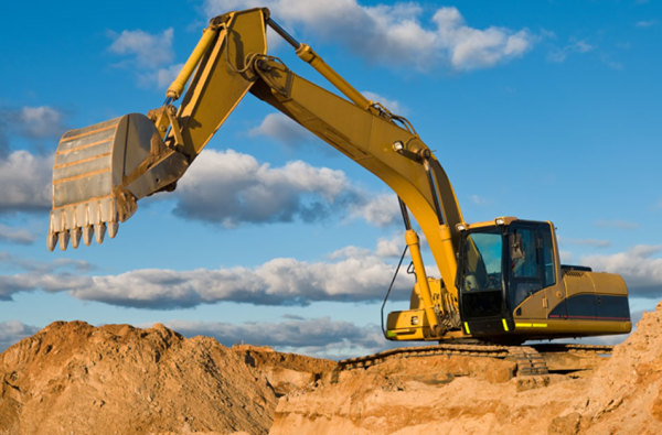 Construction Equipment Management System Enhancing Customer Experience