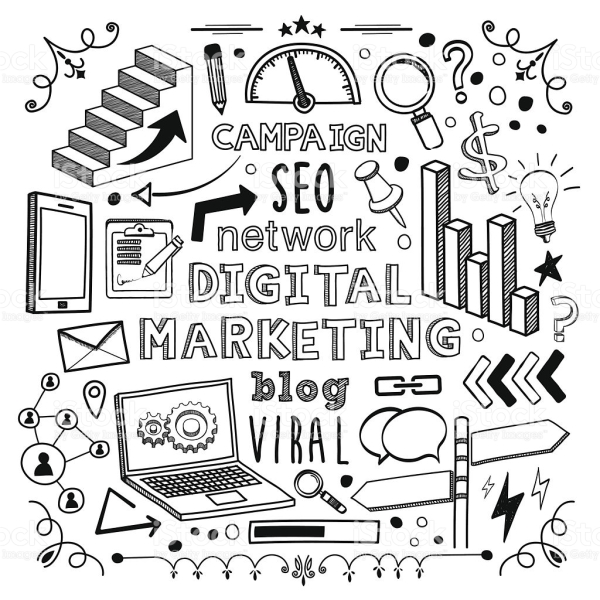 How to Use SEO Digital Marketing Tools