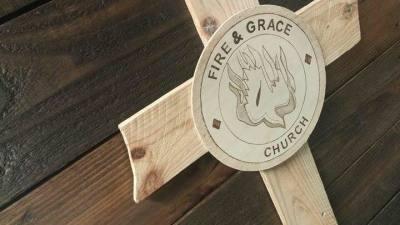 Fire & Grace Church