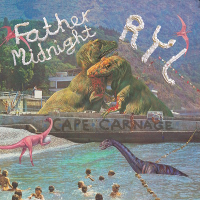 CAPE CARNAGE SPLIT RELEASE FROM ROOD WOOF RECORDS