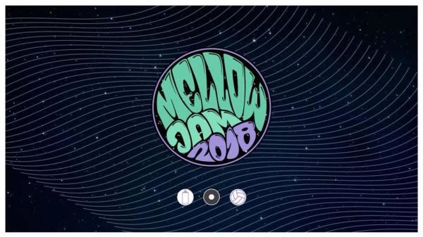 Mellow Jam 2018 - Kulturfestival
