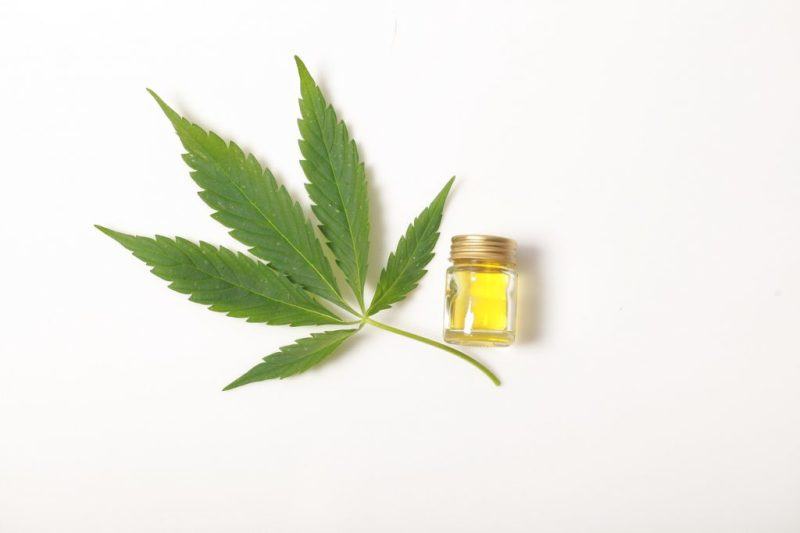 Advantages Of CBD Oil