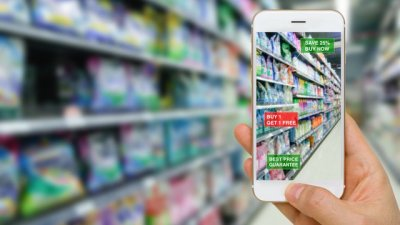 Buying Mobile Phone Products