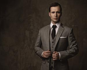 The Five Main Benefits Of Custom Men Clothing