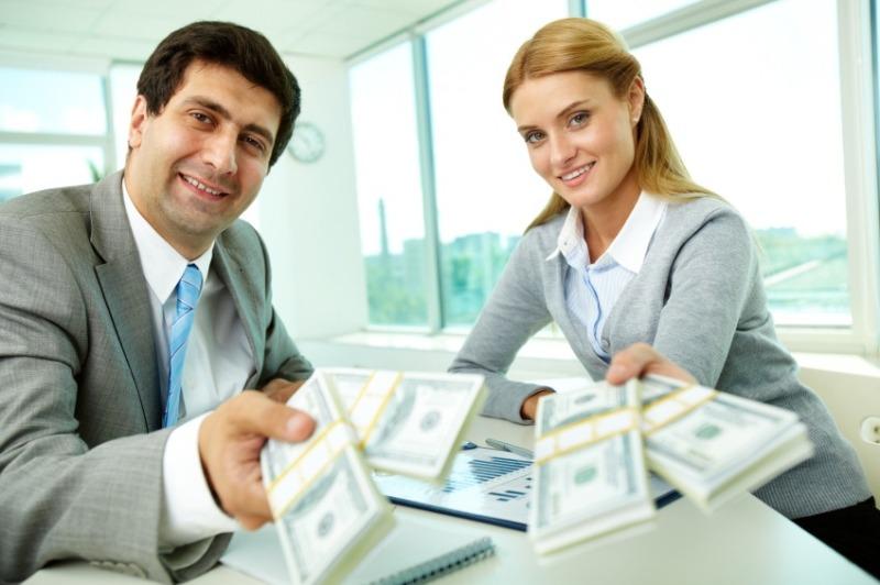 Benefits of Finance