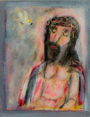 VI. Jesus scourged and crowned with thorns