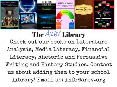 AROV Library