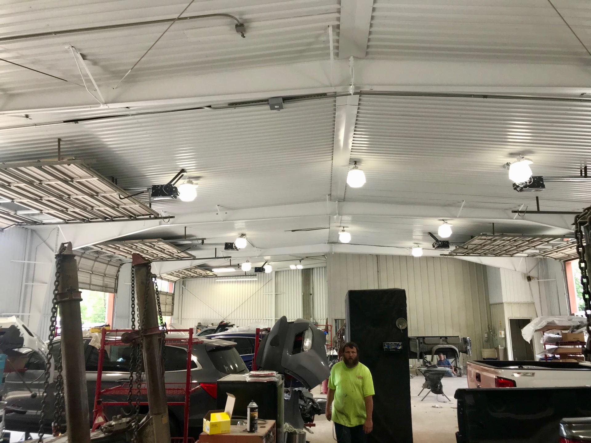 E&J Automotive  New Bern