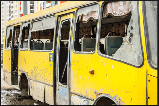 Benefits of Bus Accident Lawyers