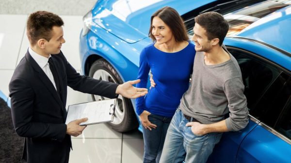 An Auto Title Loan Is An Option To Stay Afloat