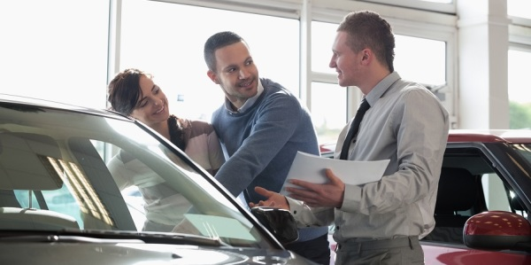 How a Car Title Loan Can Get You Fast Cash