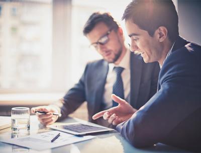 Entrepreneurs Advice on Websites