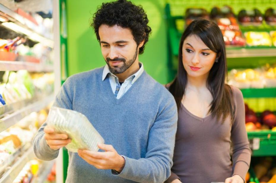 Saving Money in Doing Your Groceries