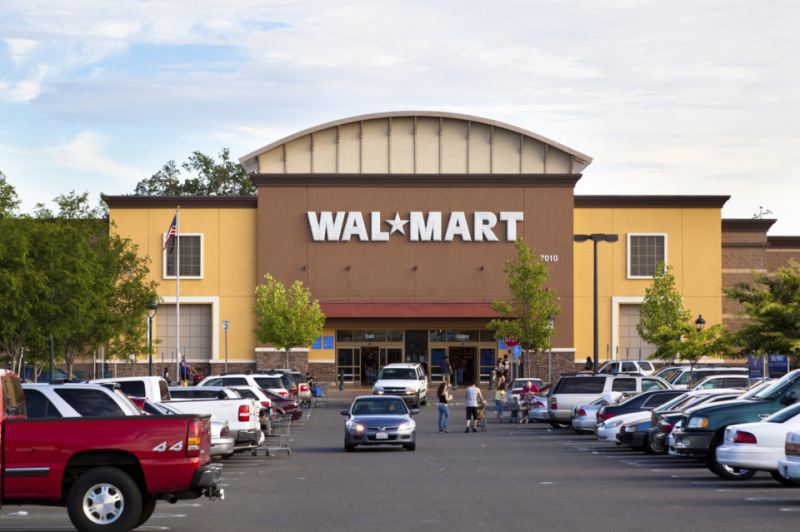 The Holistic Guide to Save at Walmart