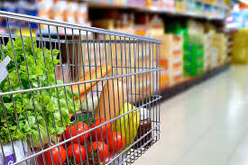 Business Start up--Grocery shopping