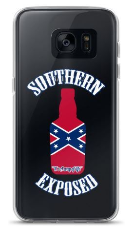 Southern Exposed Samsung case
