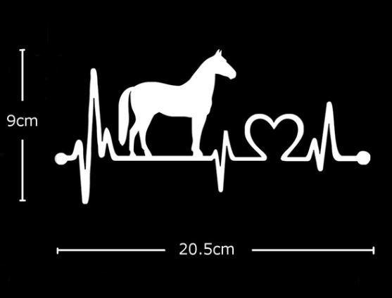 Horse Love Pulse