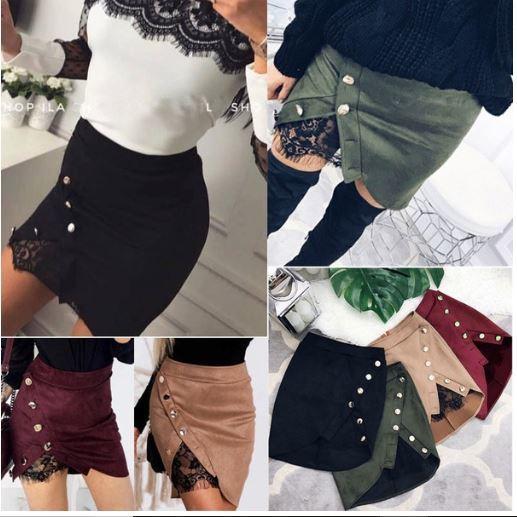 Mountain Dweller Skirt