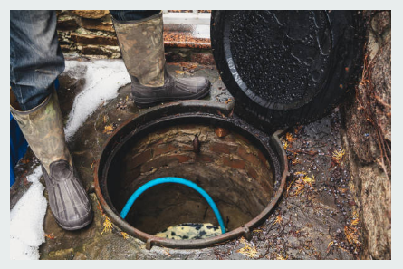 Important Advice About Sewer Repair