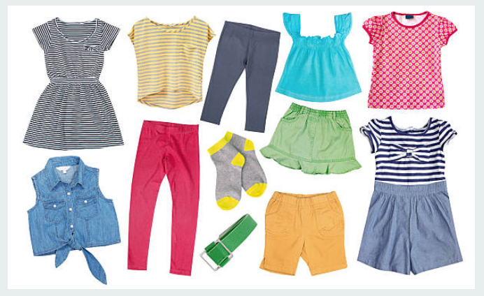 Things That Will Be Assistive When You Are Choosing Children's Clothing From the Stores