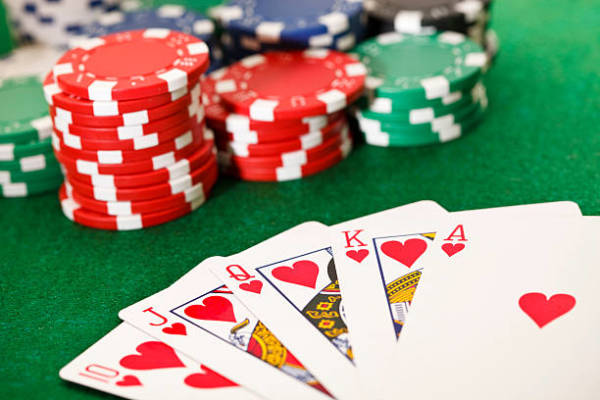 Suggestions to Select an Online Casino That is Ideal for You