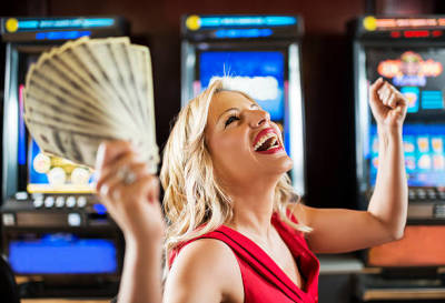 Why You Are Likely to Spend More Time on Online Casinos