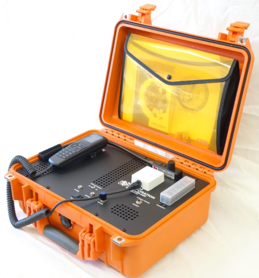TM MSAT G2, Trans Mobile Kit