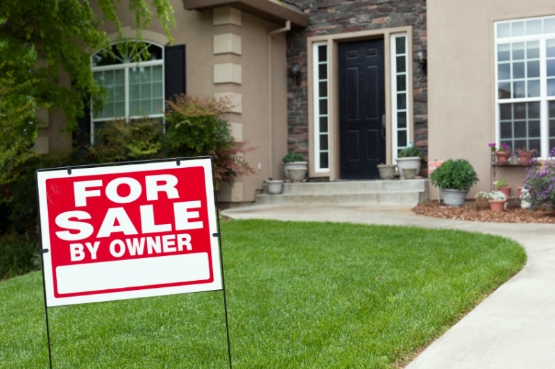 Real Estate Investing Guide: How to Sell My House without a Realtor