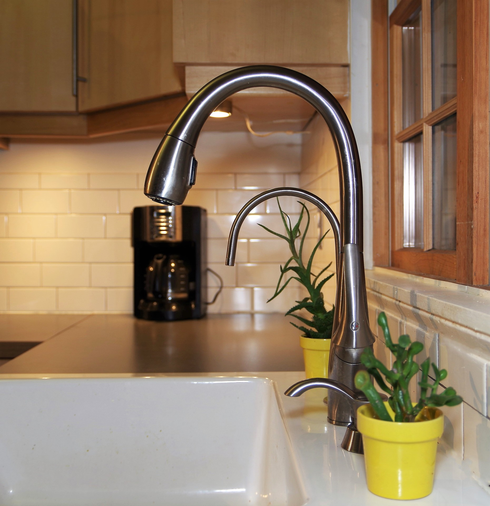 Faucets with Reverse Osmosis Drinking Water Tap