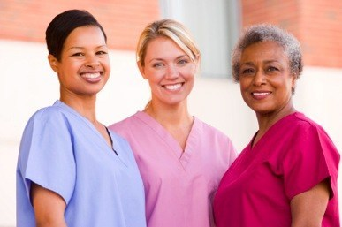 Learn the Benefits of Wearing Scrubs
