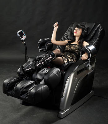 Five Essentials to Consider When Buying a Massage Chair