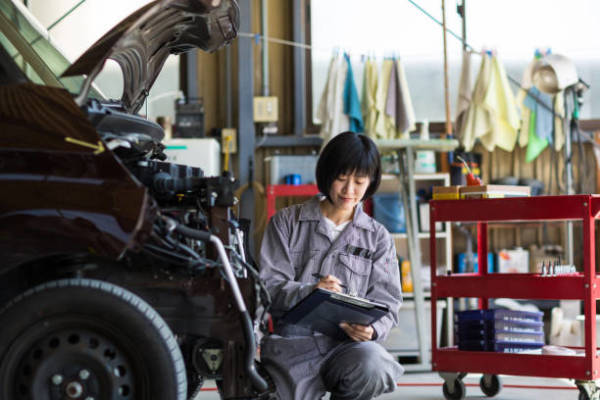 Finding the Relevant Place to Repair Your Car