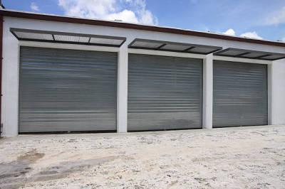 Choosing the Best Garage Door