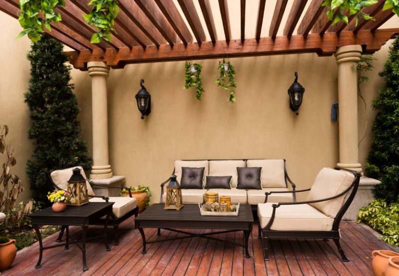 What You Need to Know About Outdoor Kitchens, Pool Construction, Patio Covers