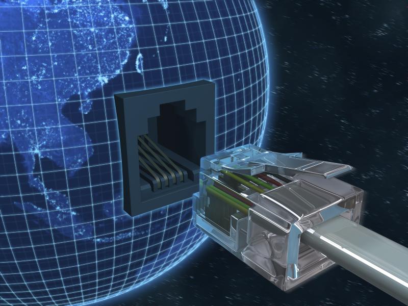 Merits of Broadband Internet