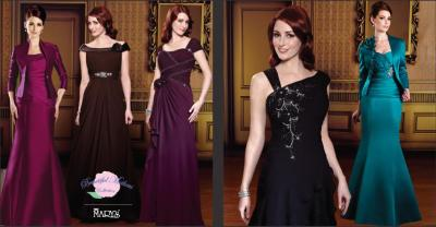 Special Occasion Gowns