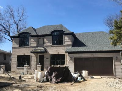 New Construction - Lombard