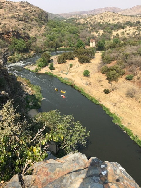 15 April: ESSA Pelindaba Adventure Day