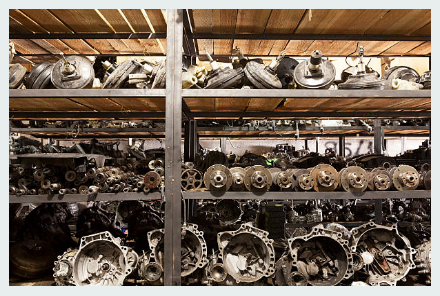 Advantages of Purchasing Auto Parts in Online Stores