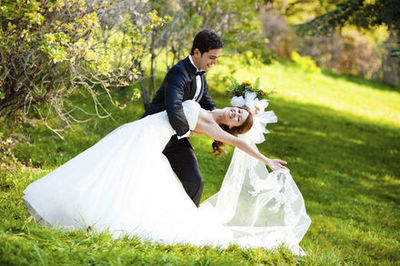 Guidelines To Choosing Las Vegas Wedding Packages