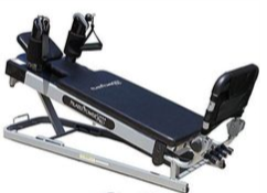 Pilates Mini Reformer