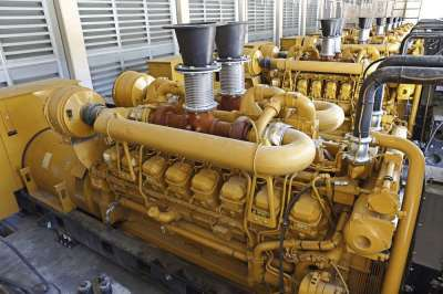 Components to Consider before Choosing the Diesel Generators