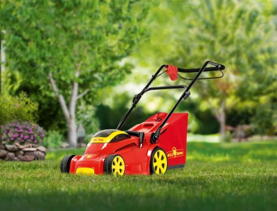 What Lawn Mower Must I Acquire