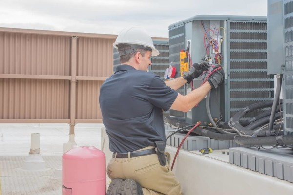 Why is a Professional HVAC Repair Needed