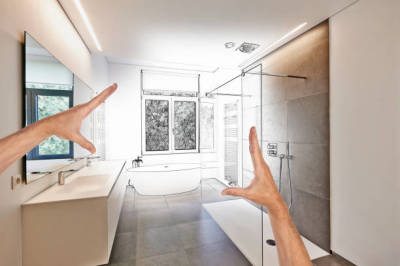 Looking for the Best Contractors for Bathroom Remodeling Services