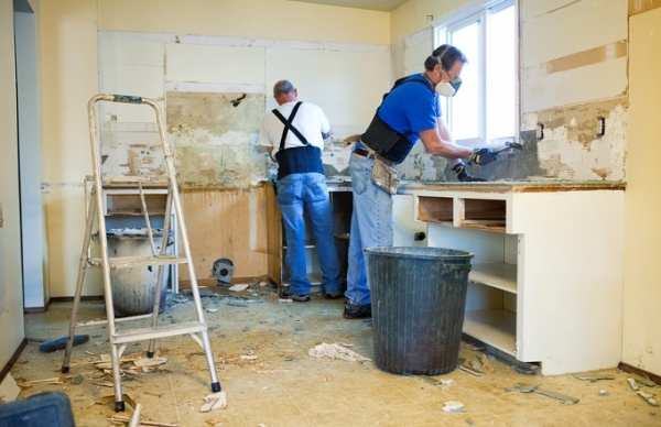 Factors To Be Considered When Selecting A Kitchen Remodeling, Bathroom Remodeling