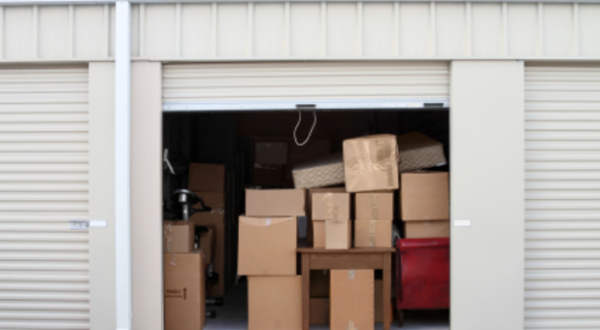 Why Self-Storage Units are Beneficial