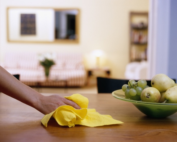 What You Need to Check For in A Residential Cleaning Company