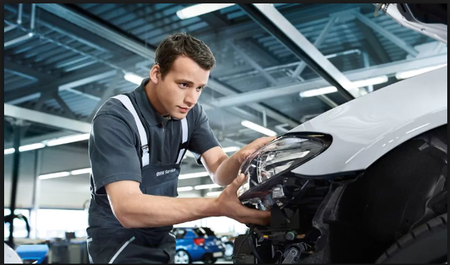 Why Should You Hire A BMW Repair Service When Your BMW Needs Repair?