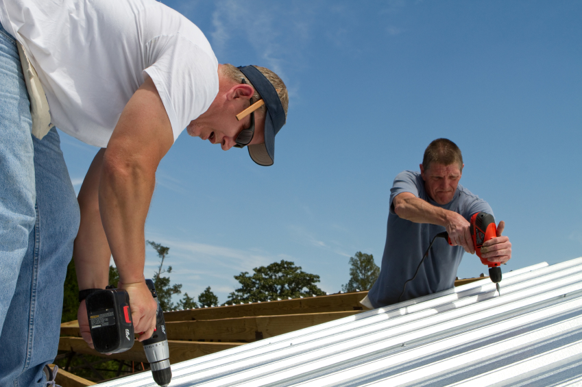 Things to Consider When Hiring A Roof Contractor